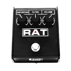 PROCO - RAT DISTORTION - photo n 1