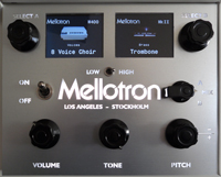 MELLOTRON - M4000D-mini - photo n 3