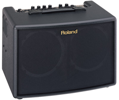 ROLAND - AC60 Ampli acoustic  - photo n 1
