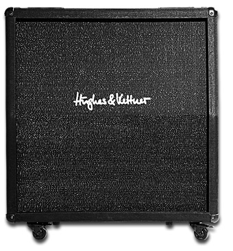HUGHES & KETTNER - 412 - photo n 1