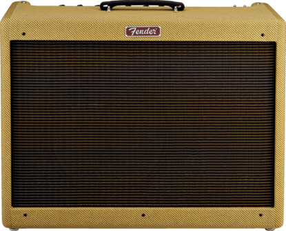 FENDER  - BLUES DELUXE REISSUE  - photo n 1