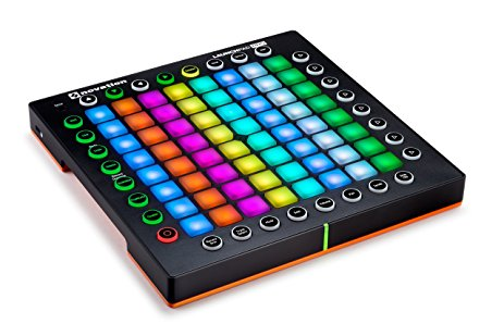 NOVATION - LAUNCHPAD PRO - photo n 1
