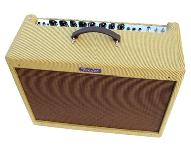 FENDER  - BLUES DELUXE REISSUE  - photo n 2