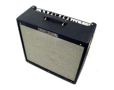 FENDER - HOT ROD DEVILLE 410 - photo n 1
