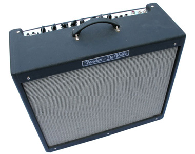 FENDER - HOT ROD DEVILLE 212 - photo n 1