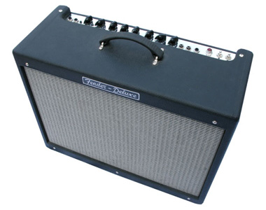 FENDER - HOT ROD DELUXE - photo n 1