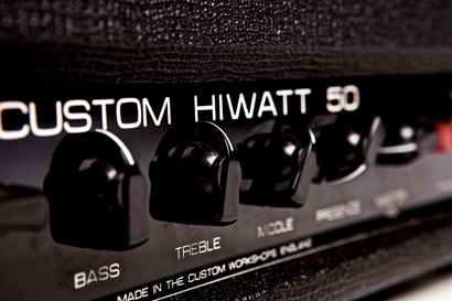 HIWATT - CUSTOM 50 - photo n 5