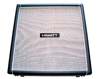 HIWATT - 412 FANE   - photo n 4