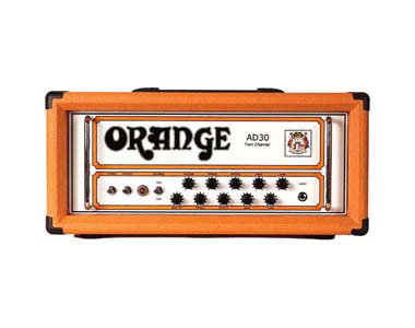 ORANGE  - AD30TC  - photo n 1