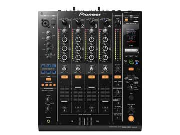 PIONEER - DJM900NEXUS - photo n 1