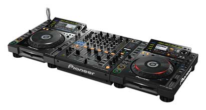 PIONEER - DJM900NEXUS - photo n 3