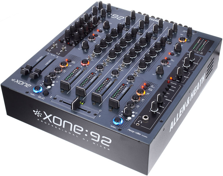 ALLEN&HEATH - XONE:92 - photo n 3