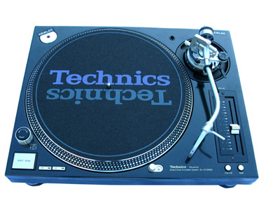 TECHNICS - SL1200M5G - photo n 1