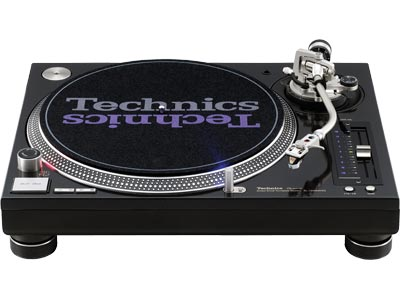 TECHNICS - SL1200M5G - photo n 2