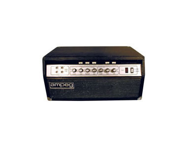 AMPEG - SVT VINTAGE - photo n 1