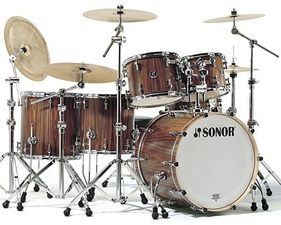 SONOR - S CLASSIX ROSEWOOD - photo n 3