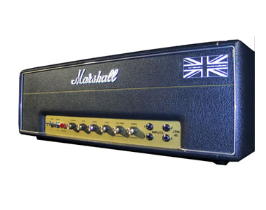 MARSHALL - JTM45 - photo n 1