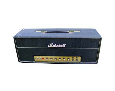 MARSHALL  - 1959SLPlexi - photo n 1