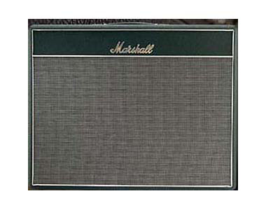 MARSHALL  - BLUESBRAKER 1962 - photo n 3