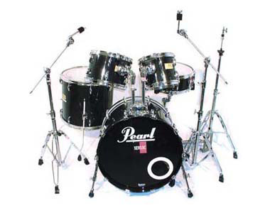 PEARL  - MRX BLACK MIST - photo n 1
