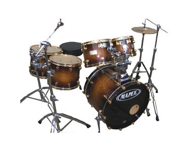 MAPEX - ORION COFFE BURST - photo n 1