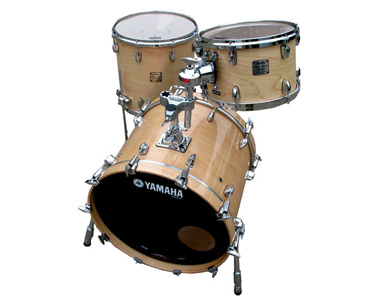 YAMAHA  - ABSOLUTE MAPLE RED PEARL  - photo n 1
