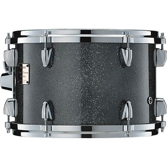 YAMAHA  - ABSOLUTE MAPLE BLACK SPARKLE  - photo n 1