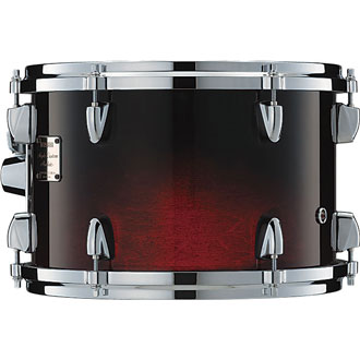YAMAHA  - ABSOLUTE MAPLE CHERRY BLACK FADE - photo n 2