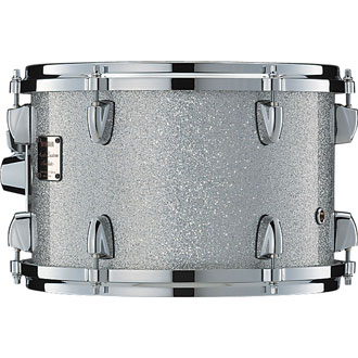 YAMAHA  - ABSOLUTE MAPLE SILVER SPARKLE - photo n 2