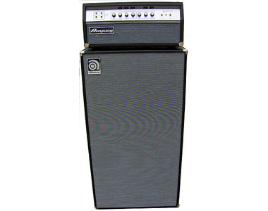 AMPEG  - SVT 810AV ANNIVERSARY - photo n 4