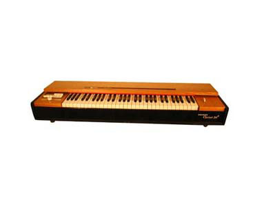 HOHNER - CLAVINET D6 - photo n 1