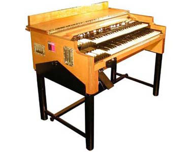 HAMMOND  - B3 PORTABLE  - photo n 1