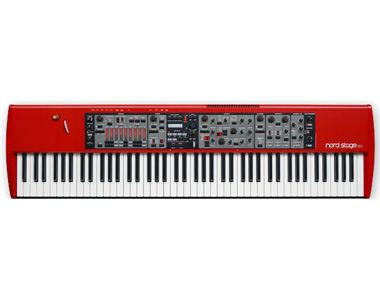NORD - STAGE EX 88 - photo n 1