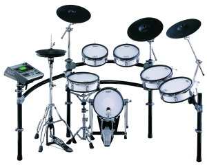 ROLAND  - TD20 KIT  - photo n 1