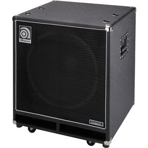 AMPEG  - SVT 18E - photo n 1
