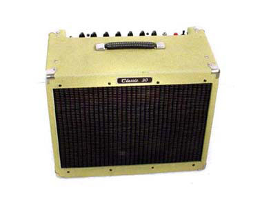 PEAVEY  - CLASSIC 30 - photo n 1