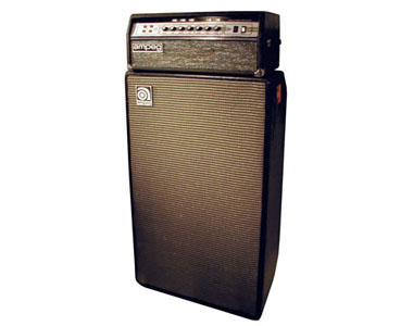 AMPEG - SVT VINTAGE - photo n 2