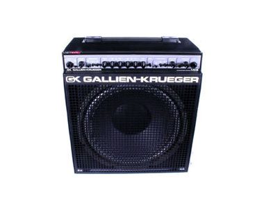 GALLIEN-KRUEGER - MB150E/S - photo n 1