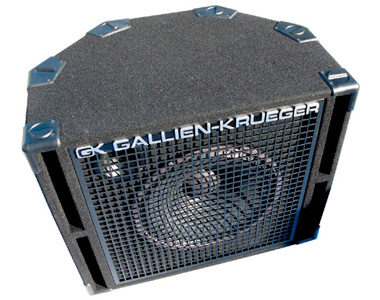 GALLIEN-KRUEGER - RBH115 - photo n 1