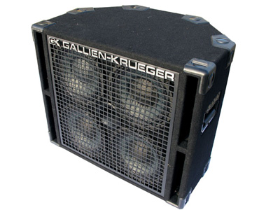 GALLIEN-KRUEGER - RBH410 - photo n 1