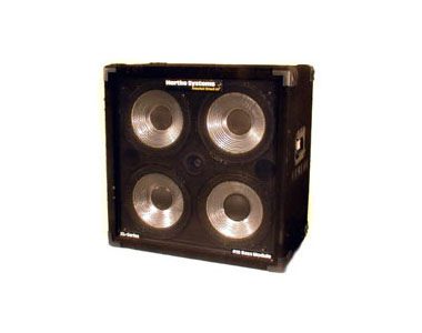 HARTKE - XL410 - photo n 1