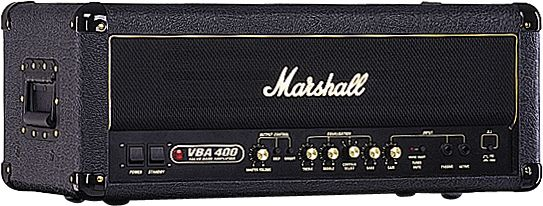 MARSHALL - VBA400 - photo n 2