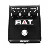 PROCO - RAT DISTORTION