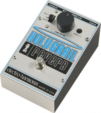 ELECTRO HARMONIX - HOLY GRAIL - photo n 1