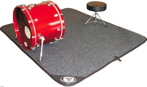 PROTECTIONRACKET - TAPIS BATTERIE / DRUM MATE - photo n 1