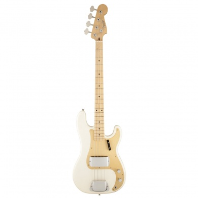 FENDER  - PRECISION BASS VINTAGE '58 - photo n 1