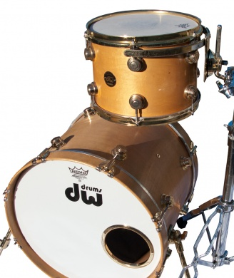 DW - NATURAL SATIN VINTAGE '90 - photo n 1