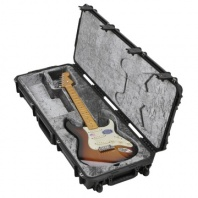 SKB - FLIGHT GUITARE FENDER STRATO/TELE