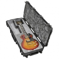 SKB - FLIGHT GUITARE LES PAUL