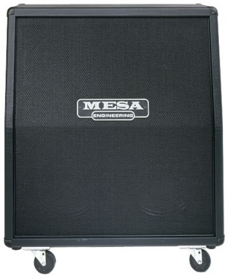 MESA BOOGIE  - VINTAGE CELESTION 412 SLANT - photo n 1